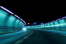 Fiber optic centar  resenja - tuneli